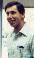 Larry Ellison young