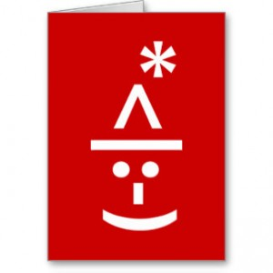 christmas_elf_emoticon_xmas_ascii_text_art_card